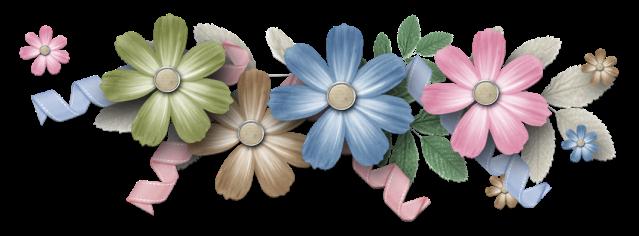 FLOWER-CLUSTER-GE