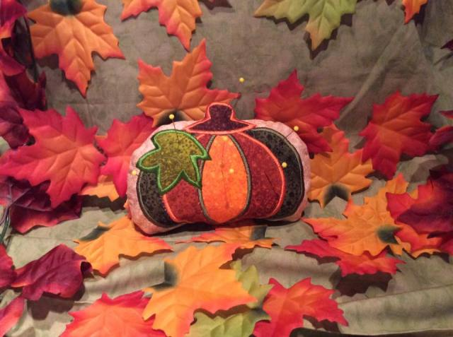 machine embroidery, machine embroidery design, in the hoop, fall, thanksgiving
