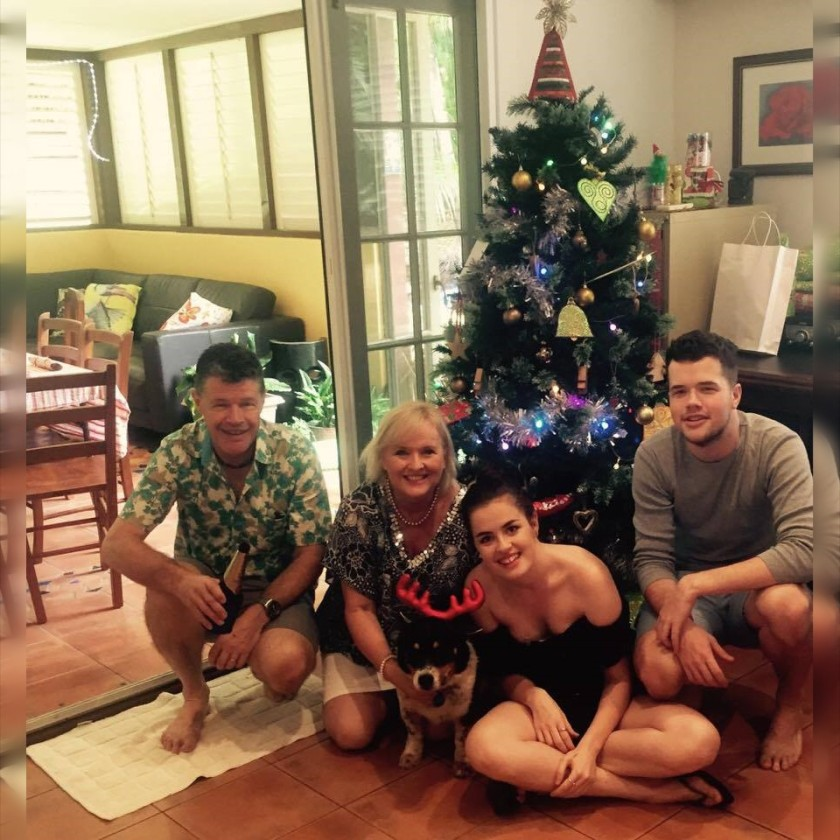 christmas boxing day Australia