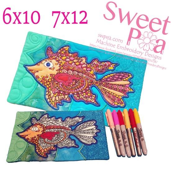 machine embroidery design color colour in